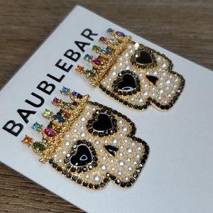 BaubleBar Vertex Stud Earrings